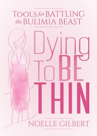 Cover Dying to be Thin