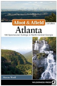 Cover Afoot and Afield: Atlanta