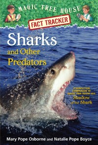 Cover Sharks and Other Predators