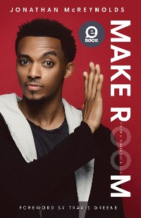 Cover Make Room: Finding Where Faith Fits