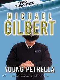Cover Young Petrella