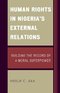 Cover Human Rights in Nigeria's External Relations