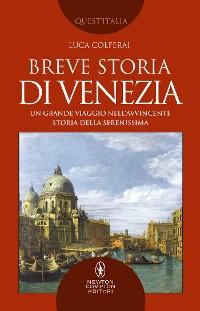 Cover Breve storia di Venezia