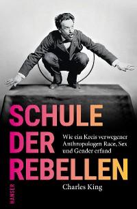 Cover Schule der Rebellen