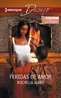 Cover Feridas de amor
