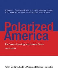 Cover Polarized America