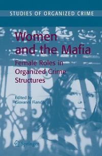 Cover Women and the Mafia