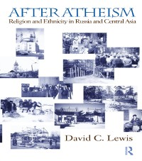 Cover After Atheism