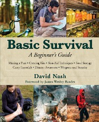 Cover Basic Survival