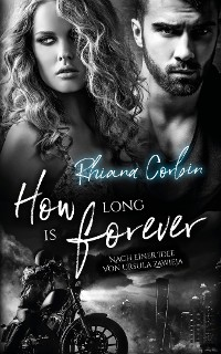 Cover How long is forever