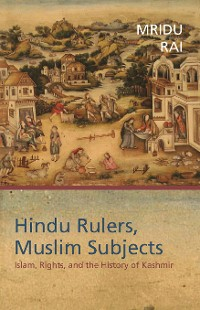 Cover Hindu Rulers, Muslim Subjects