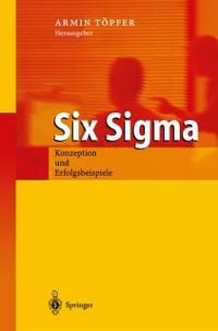 Cover Six Sigma