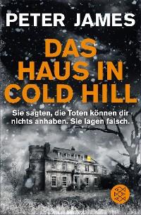 Cover Das Haus in Cold Hill