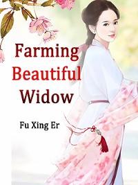 Cover Farming Beautiful Widow