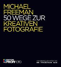 Cover 50 Wege zur kreativen Fotografie