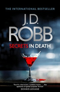 Cover Secrets in Death