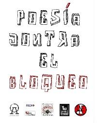 Cover Poesia contra el bloqueo