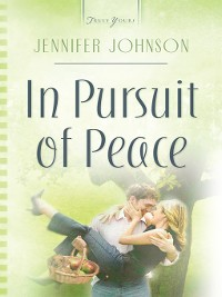 Cover In Pursuit Of Peace