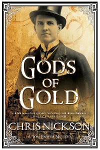 Cover Gods of Gold