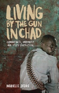 Cover Living by the Gun in Chad