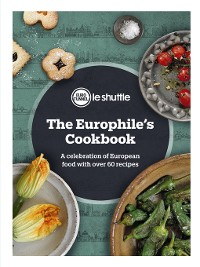 Cover The Europhile's Cookbook