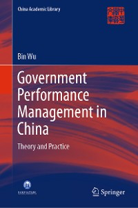 Cover Government Performance Management in China