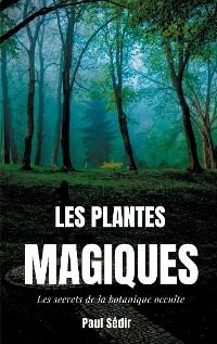 Cover Les Plantes Magiques
