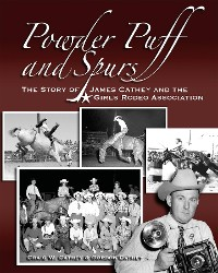 Cover Powder Puff and Spurs
