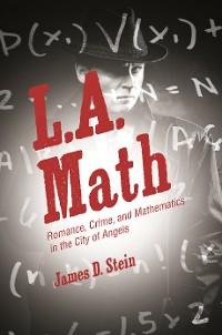 Cover L.A. Math