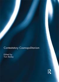 Cover Contestatory Cosmopolitanism