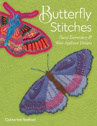 Cover Butterfly Stitches
