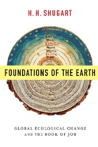 Cover Foundations of the Earth