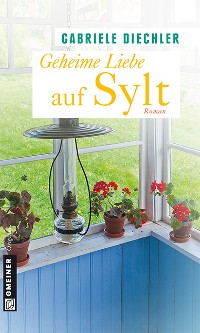 Cover Geheime Liebe auf Sylt