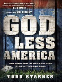 Cover God Less America