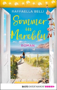 Cover Sommer in Mareblu