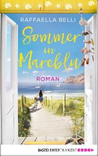Cover Sommer in Mareblu