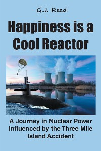 Cover Happiness is a Cool Reactor