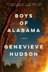 Cover Boys of Alabama: A Novel