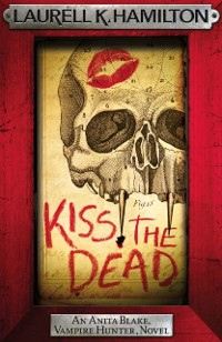 Cover Kiss the Dead