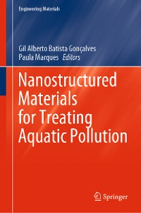 Cover Nanostructured Materials for Treating Aquatic Pollution