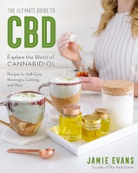 Cover The Ultimate Guide to CBD