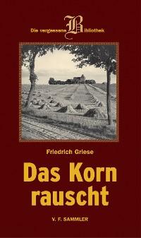 Cover Das Korn rauscht