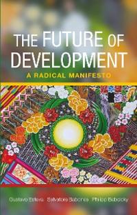 Cover The Future of Development