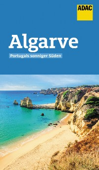 Cover ADAC Reiseführer Algarve