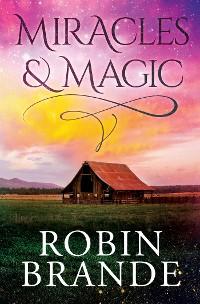 Cover Miracles & Magic