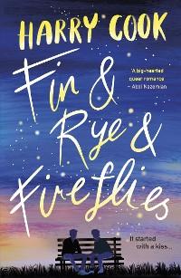 Cover Fin & Rye & Fireflies