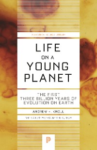 Cover Life on a Young Planet