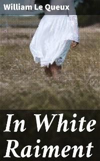 Cover In White Raiment