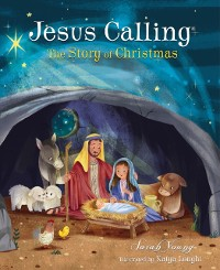 Cover Jesus Calling: The Story of Christmas