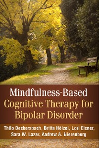 Cover Mindfulness-Based Cognitive Therapy for Bipolar Disorder